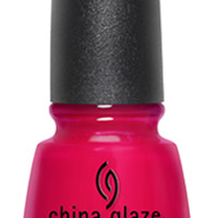 China Glaze - Seas The Day 0.5 oz - #81786