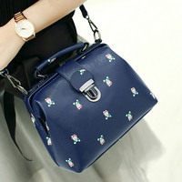 Retro Women Tassel Leather Shoulder Bag Female Fashion Casual Crossbody Messenger Bags Chic Handbag Gift 56