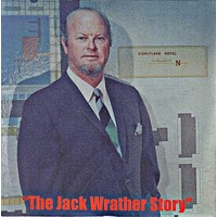 """""""The Jack Wrather Story"""" DVD"""