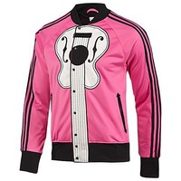 adidas Jeremy Scott Guitar Track Top