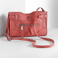 Simply Vera Vera Wang Canberra Mini Crossbody Bag