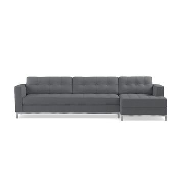 Fillmore 2pc Sleeper Sectional