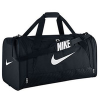 Nike Brasilia 6 Duffel Bag - Large at City Sports