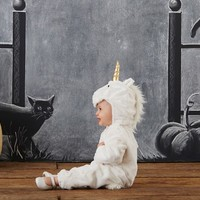 Baby Unicorn Costume | Pottery Barn Kids