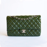 Chanel | Classic Double Flap Bag | Medium size