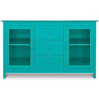 Fisher Large Buffet - China Cabinets & Buffets - Dining Room, Kitchen & Bar - Furniture - PoshLiving