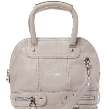 See by Chloe Women's Small Leather Satchel - White