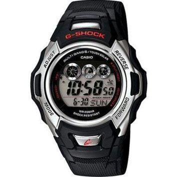 ONETOW Casio G Shock Watch Solar Atom