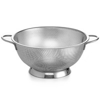 Martha Stewart Collection Stainless Steel 5 Qt. Colander, Only at Macy's - Kitchen Gadgets - Kitchen - Macy's