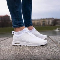 ONETOW Nike Air Max Thea All White (Tmall ORIGINAL)