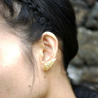 Ear Wings by Emily Rothschild for  - Free Shipping