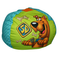 Komfy Kings, Inc 31038 Warner Brothers Scooby Doo Bean Bag