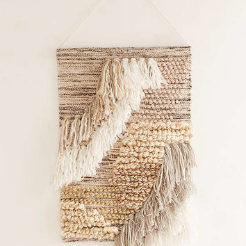 Rossa Woven Wall Hanging | Urban Outfitters