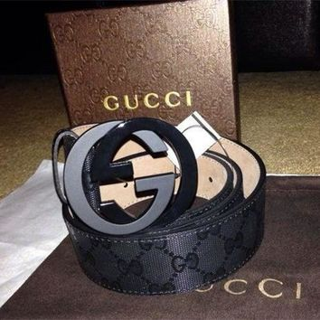 Gucci Girls Boys Belt