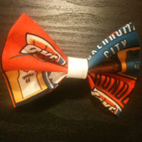 Oklahoma City Thunder Bow