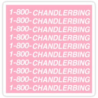 1-800-CHANDLERBING by varsitybluez