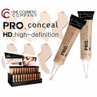 L.A. LA Girl Pro Conceal HD.High Definition Concealer Bronzer Face Makeup Base Contour Palette Foundation Powder Skin Care Cream-in Concealer from Health & Beauty on Aliexpress.com | Alibaba Group