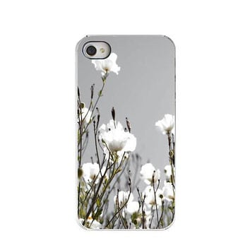 Iphone Case Shabby Chic Iphone 4 / Iphone 4s by Maddenphotography
