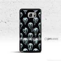 Melting Alien Emoji Case Cover for Samsung Galaxy S & Note Series