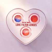 Mini Instax Love Filter Lens Set - Urban Outfitters