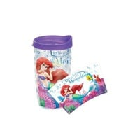 Tervis® Disney Little Mermaid 10 oz. Wavy Wrap Tumbler with Lid