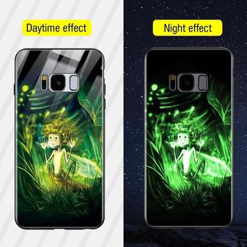 Samsung Galaxy Animated Cellphone Case