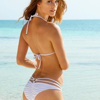 Beach Bunny - Gunpowder and Lace | Low Rise Bikini Bottom