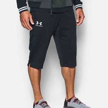 Under Armour Men's UA Sportstyle 1/2 Pant