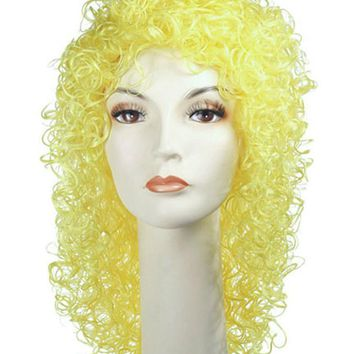 Disco Two Rainbow wig for Women