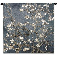Almond Blossom Tapestry Wall Hanging - Cost Plus World Market