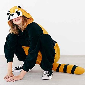 Kigurumi Red Panda Costume