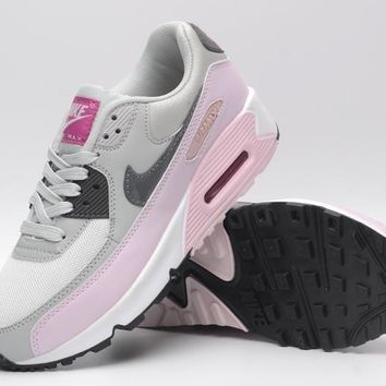 NIKE AIR MAX 90 fashion ladies men running sports shoes sneakers b29b14fe99