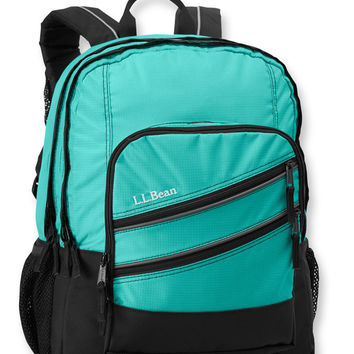 Super Deluxe Book Pack: School Backpacks | Free Shipping at L.L.Bean