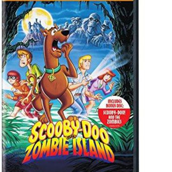 Various - Scooby-Doo on Zombie Island