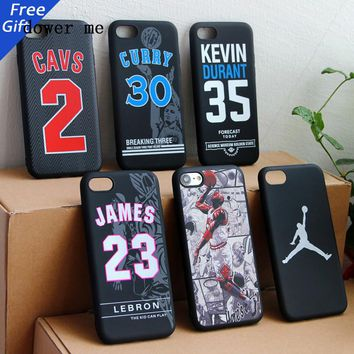 NBA iPhone Cases