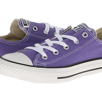 Converse Kids Chuck Taylor® All Star® Ox (Little Kid/Big Kid)