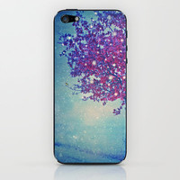Song of the Snowbird iPhone & iPod Skin by M✿nika  Strigel	 | Society6