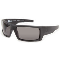 Spy General Sunglasses Matte Black/Grey Polarized One Size For Men 21058918201