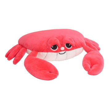 Large soft toy - Red/Crab - Home All | H&M GB