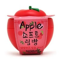 Baviphat Apple Soft Lip Balm 6g