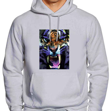 SkinTiger Cross For Man Hoodie and Woman Hoodie S / M / L / XL / 2XL *02*