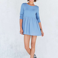 Kimchi Blue Stella Babydoll Tunic Top - Urban Outfitters