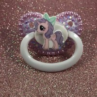 ABDL Pony from ABPacis 'n Crafts