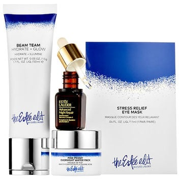 Guest Editor Skincare Picks Go Glow - The Estée Edit | Sephora