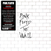 Pink Floyd - The Wall (2 x LP)