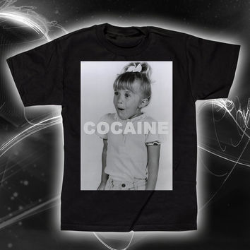COCAINE!! Unisex T-Shirt and Tank Top
