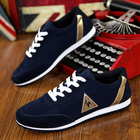 Fourkings Casual Canvas Shoes canvas shoes