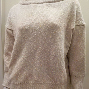 souchi betty pullover