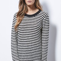 LA Hearts Tunic Side Slit Pullover Sweater at PacSun.com