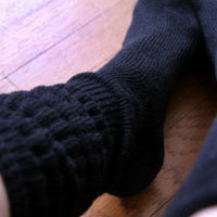 Socks » Socks » Cotton Slouch Socks « Sock Dreams